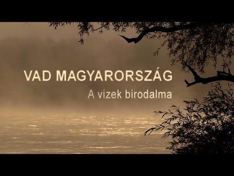 Vad Magyarország / Wild Hungary