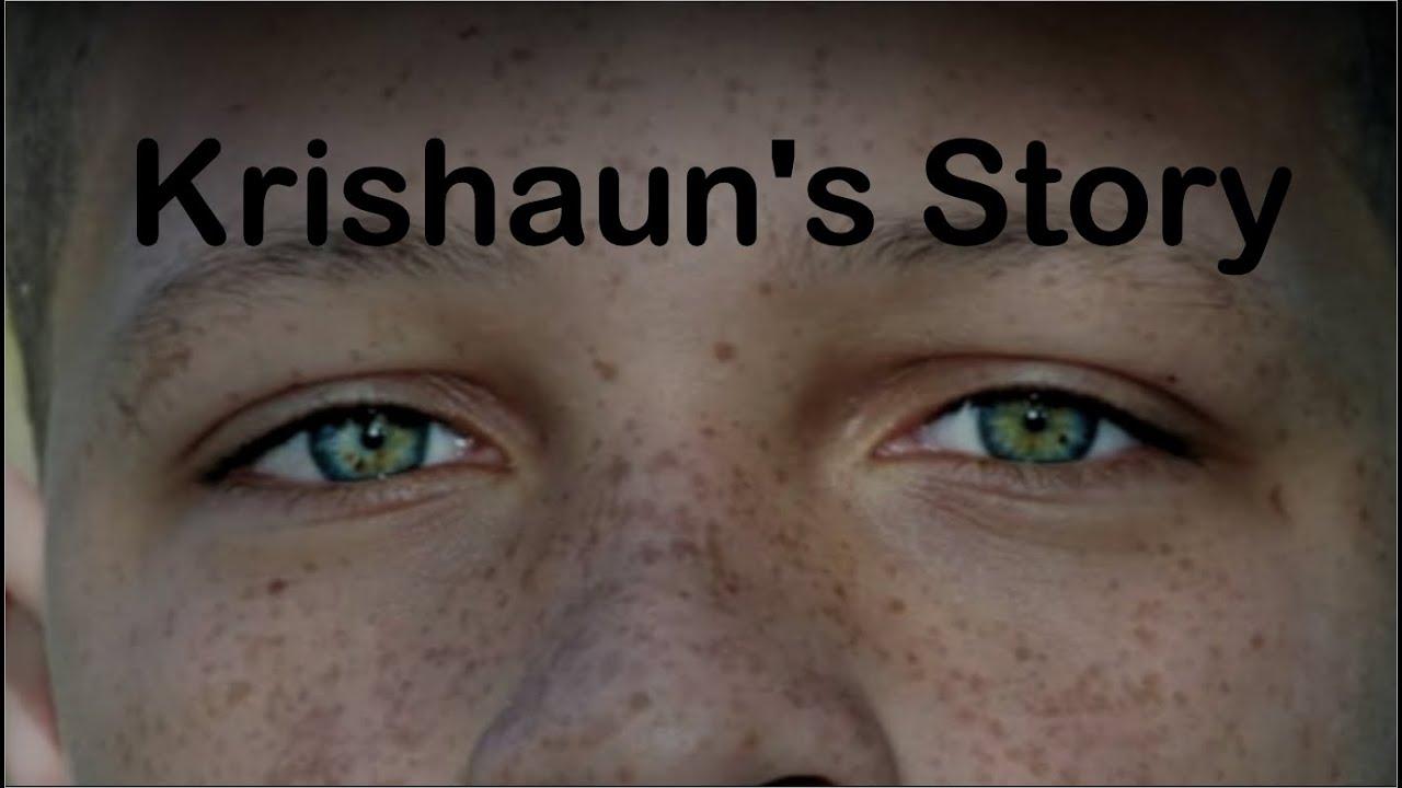 Krishaun's Story