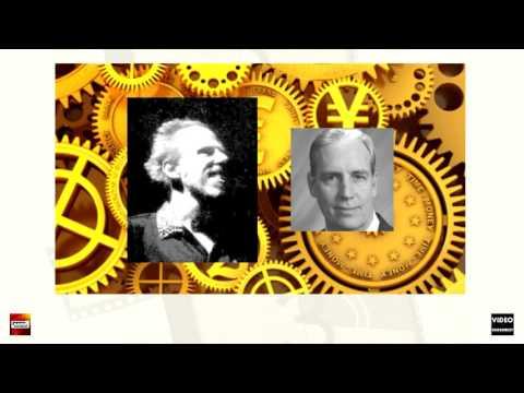 Writing Economics:  Money, Banking, & Financial Markets pt 1