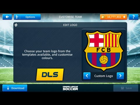 DLS19 Itulah cara mengatasi gagal download / failed kit dream league soccer 2019. Terima kasih sudah.