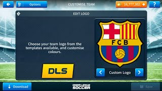 Welcome everyone to our channel gametube360.this video is about how import fc barcelona latest logo & kits in dream league soccer 2019. watch full h...