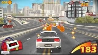 Traffic Slam 3 part 9