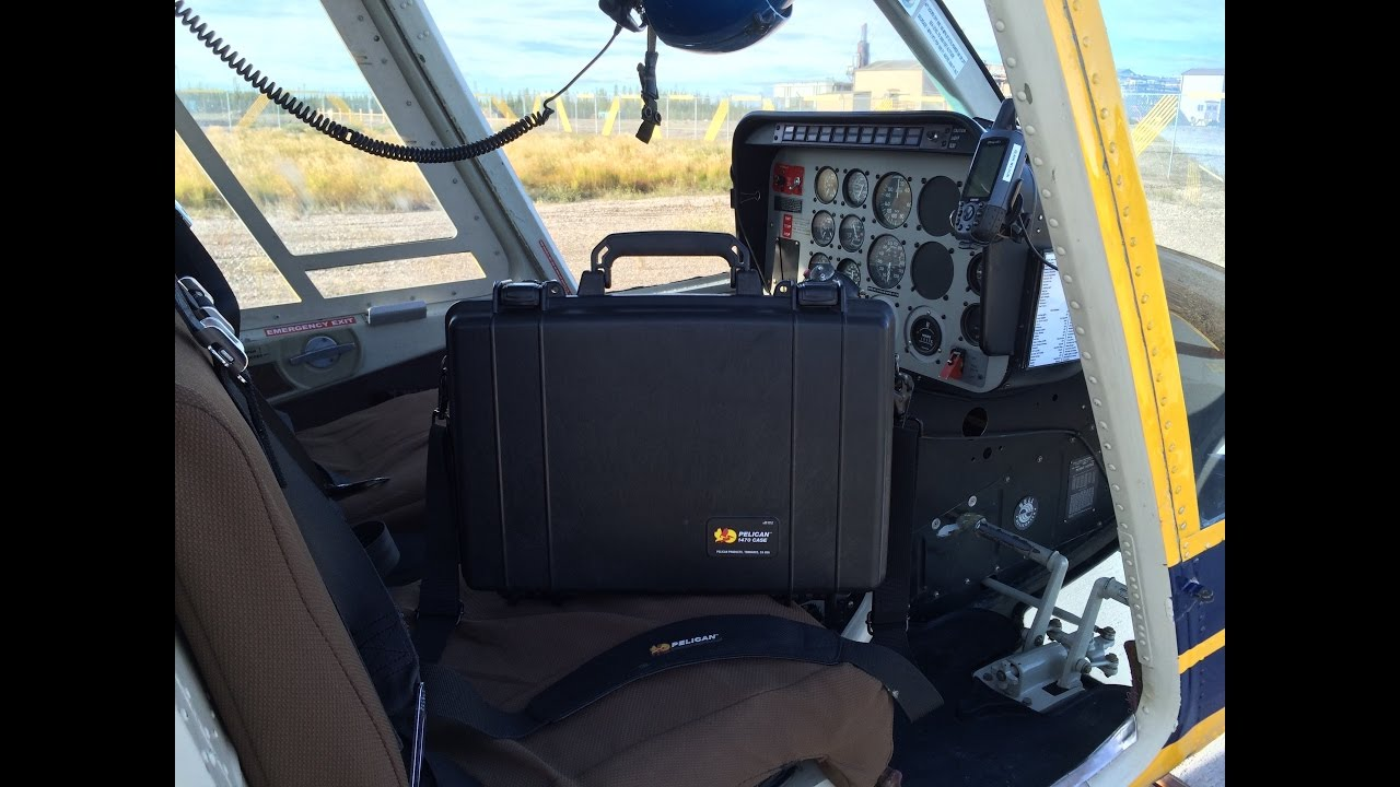 the best attitude 71448 542dd Pelican Case 1470 With MacBook Pro 13 Review
