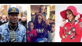 Breaking- DNA Confirms Asamoah Gyan Is The Father Of All 3 Children