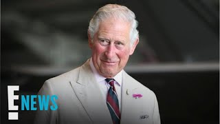 Prince Charles Is Still Ready for the Throne at Age 70 | E! News thumbnail