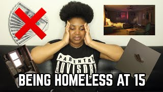 STORYTIME: BEING HOMELESS AT 15, LEAVING MY HAITIAN PARENTS FOR GOOD | Thee Mademoiselle ♔