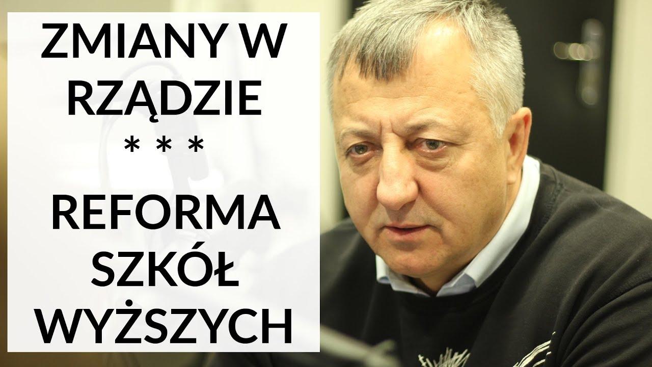 Brynkus: Waszczykowski i Radziwiłł powinni zostać wymienieni