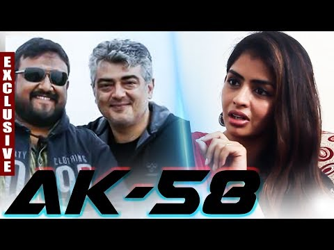 BREAKING: THALA58 to be Directed by Siruthai Siva Again! - P