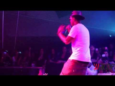 JEREMIH HEADLINES FIRST SHOW IN TORONTO AT THE GUVERNMENT [HD] | 2013