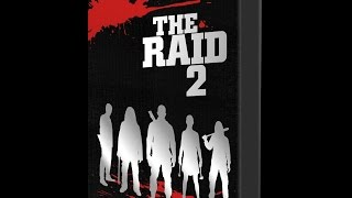 The Raid 2 Ultimate Edition + Sie leben! (2 Disc Limited Edition) Unboxing