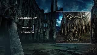 Opeus - Colisseum