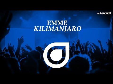 Emme - Kilimanjaro [Available 15.12.2017]