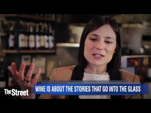 'Cork Dork' Author Talks About Her Journey With Wine