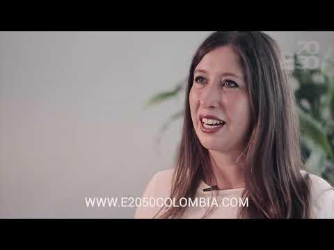 Carolina Useche - Experta en Adaptación y Gestión del Riesgo para el Cambio Climático