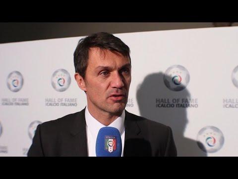 """Maldini: """"Rugani, Caldara e Romagnoli i difensori del futuro"""""""