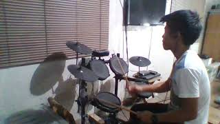 It's been while since I last created a drum cover, so I decided to practice and create one with this song though its a very short version because I think of it as a ...
