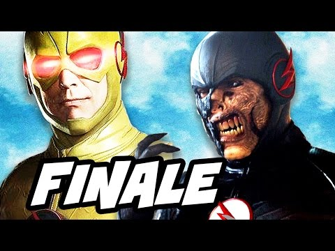 Legends Of Tomorrow Season 2 Episode 17 Finale TOP 10 and Comics Easter Eggs