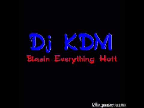 Dj KDM Boogiedown-Quikk Mixx 1209.1