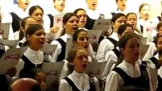 Ave Maria de Schubert - Meninas Cantoras de Petrópolis