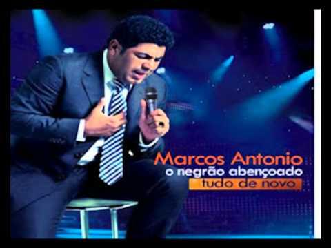 Olha eu aqui de novo - Marcos Antonio 2012