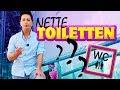 Hattis Woche: Nette Toiletten 💦, Sonnenbrillen 🕶 und ein böser Bube 🕵