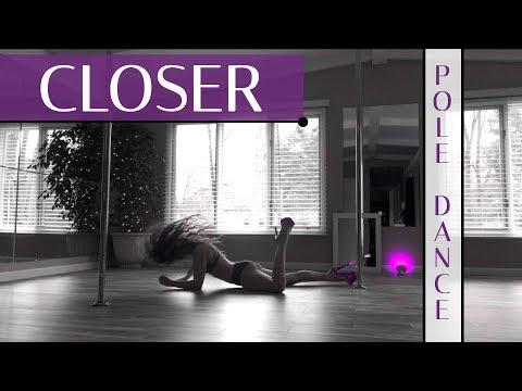 Closer : Pole Dance