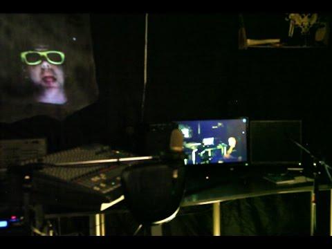izba.studio online 25 марта 2017 летающая голова