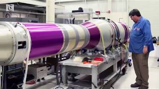 Supersonic parachute for NASA's Mars 2020 Rover is a go