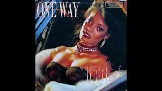 One Way - Keep Running Away