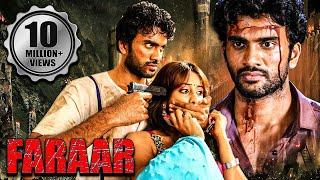 Faraar Full Hindi Dubbed Movie | Telugu Movies Hindi Dubbed Full