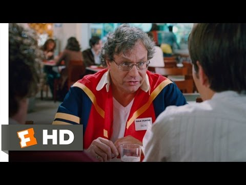 Accepted (4/10) Movie CLIP - We Gotta Find a Dean (2006) HD