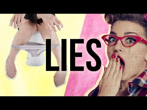 Thumbnail: Untrue Facts About Women You Probably Believe