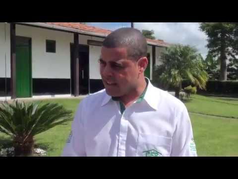 Rede Bahia 1/2 | Escola rural no município de Tancredo Neves inova em método de ensino