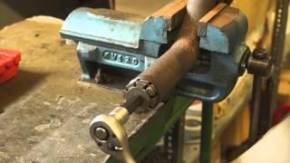 Lincos® KA-9015K Exhaust pipe expander