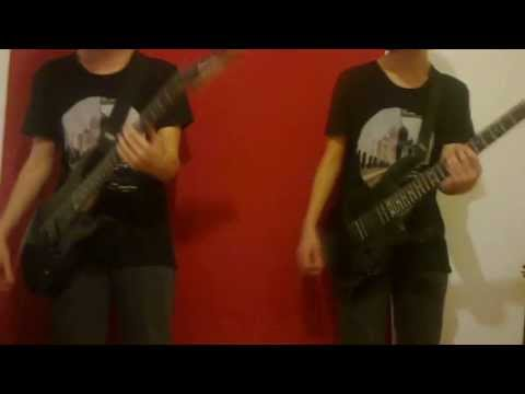 Korn - Blind - Dual Guitar Cover ( w/tabs)