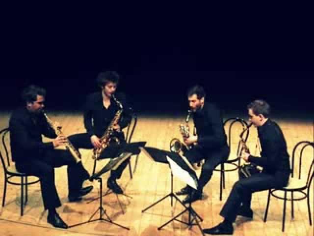 SIGNUM: Joseph Haydn:  String Quartet No. 5 op. 20: Allegro moderato