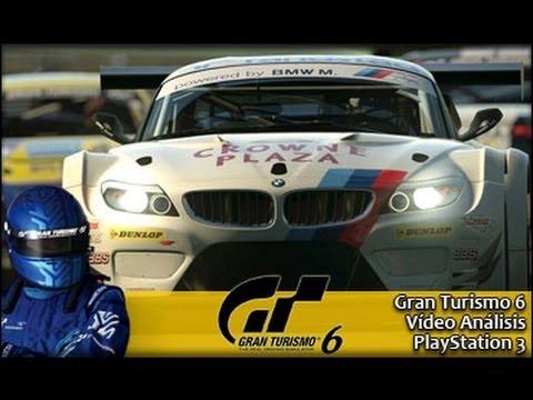 Gran Turismo 6 PS3 | Análisis español GameProTV