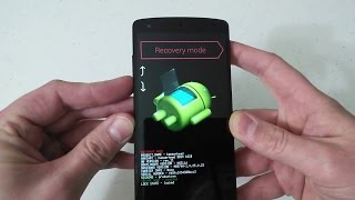 Download lagu Nexus 5 Hard Factory Reset Fastboot Bootloader Recovery Mode MP3