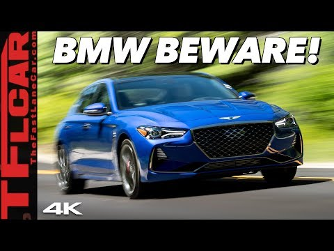 the-2019-genesis-g70-is-a-sports-sedan-that-can-thrash-its-german-rivals!