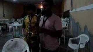 Alan Saxophone~