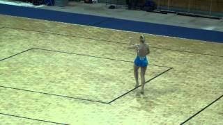 Video World Championships Twirling 2012 X-Strutting - Melissa Cox - USA.MP4 download MP3, 3GP, MP4, WEBM, AVI, FLV Januari 2018