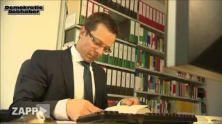 Hoeneß-Urteil: Schwer zugänglich für Medien