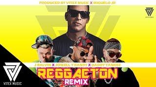 Reggaeton Remix J Balvin.mp3