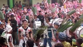 Hafid Ahkam jadi Mayoret Drum Band   Karnaval Menyambut Harlah Ponpes Nurul Qodim yg ke-54 MP3