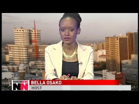 NAIROBI NEWS BULLETIN: 9TH MAY 2016