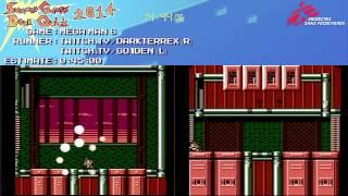 Summer Games Done Quick 2014 - Part 36 - Mega Man 6