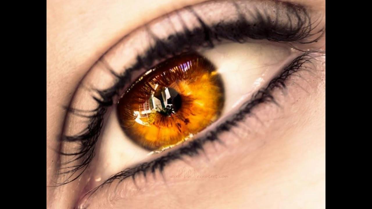 The Rarest Eye Color