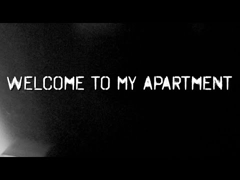 """""""Welcome to my Apartment"""" Ep. 27 - Will Dailey """"Higher Education"""""""