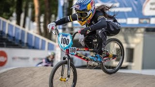 2016 UCI BMX World Championships - Medellin, COL