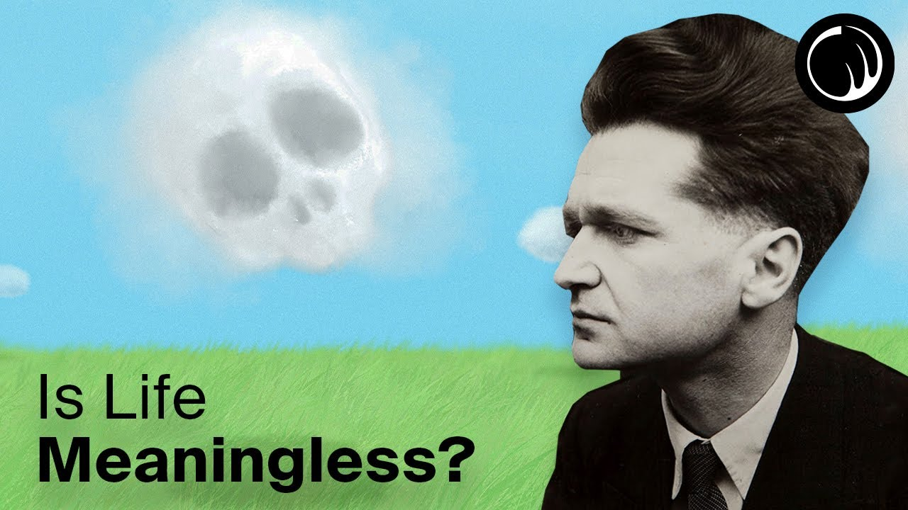 Why Do We Live For No (Real) Reason? - Nihilism & The Philosophy of Emil Cioran